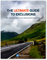 ultimate guide to exclusions ebook
